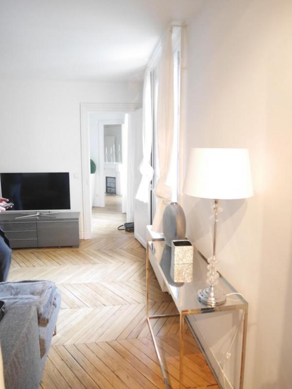 Vente appartement Paris 17ème 695000€ - Photo 4