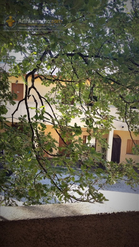 Investment property apartment Rougiers 93000€ - Picture 4
