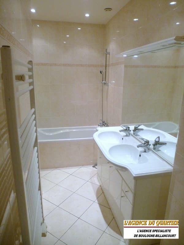 Location appartement Boulogne billancourt 2300€ CC - Photo 9