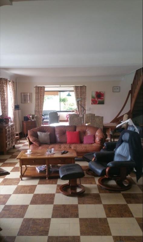 Vente maison / villa Fresnoy en thelle 299000€ - Photo 4