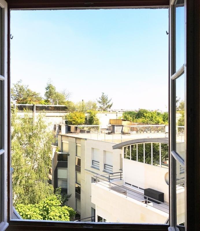 Investment property apartment Paris 14ème 530000€ - Picture 1
