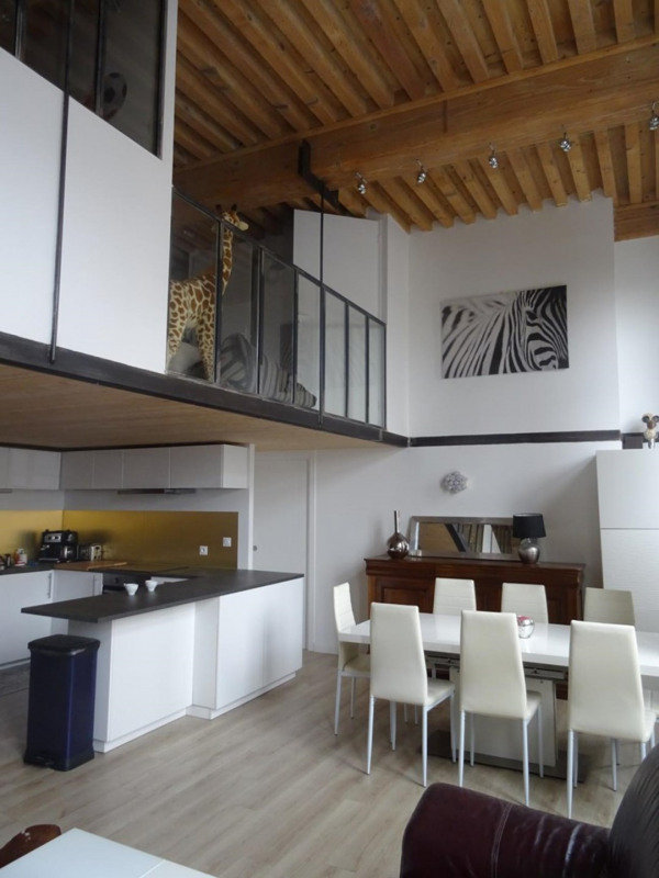 Revenda apartamento Lyon 4ème 465000€ - Fotografia 1