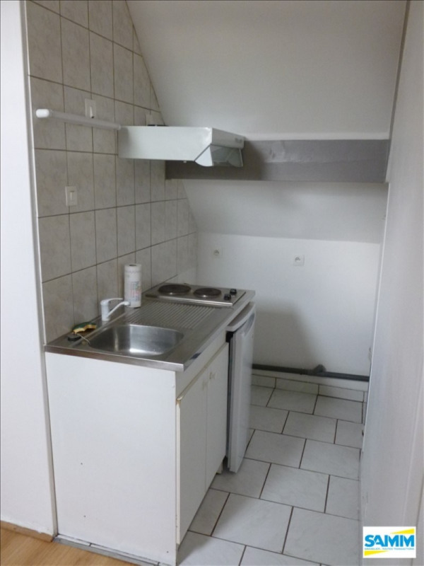 Vente appartement Mennecy 59 500€ - Photo 4