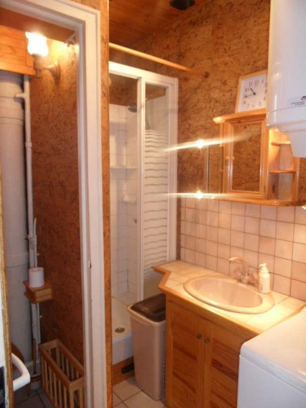 Rental apartment Paris 5ème 940€ CC - Picture 4