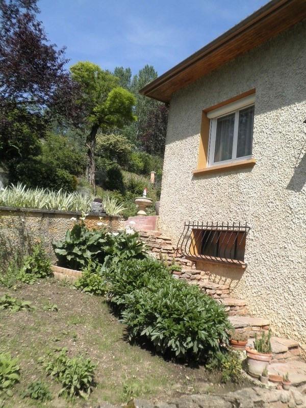 Vente maison / villa St jean de bournay 267000€ - Photo 7