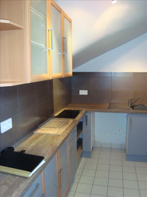 Location appartement Louveciennes 750€ CC - Photo 5