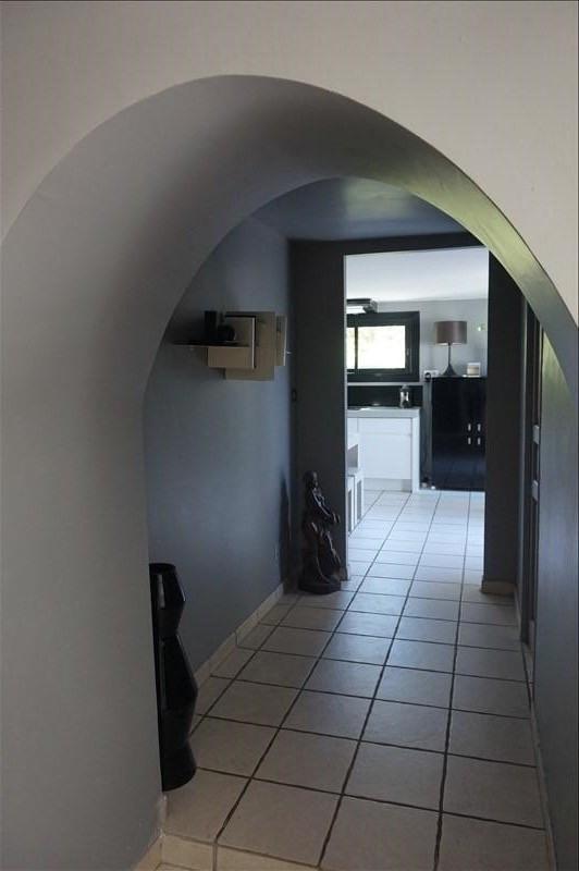 Sale house / villa Reventin vaugris 395000€ - Picture 6