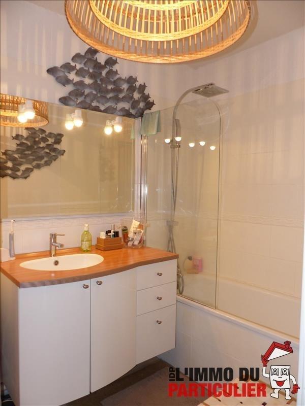 Vente appartement Vitrolles 231000€ - Photo 7