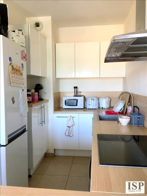 Sale apartment Les milles 262500€ - Picture 4