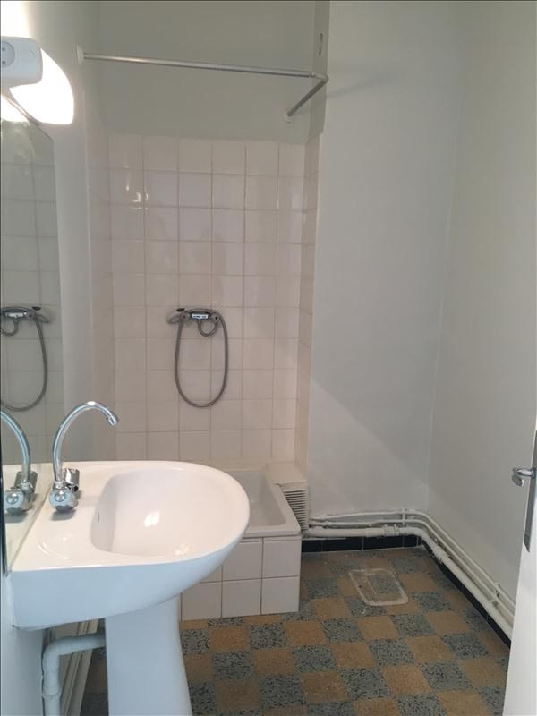 Rental apartment Toulon 410€ CC - Picture 5