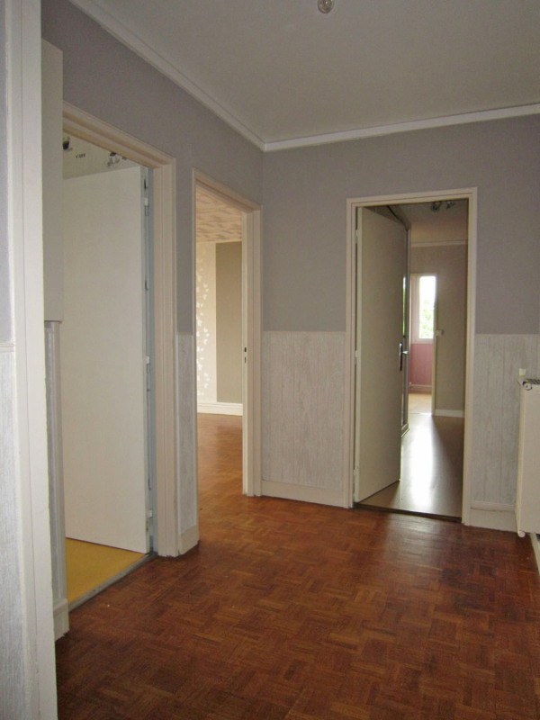 Location appartement Ballainvilliers 800€ CC - Photo 17