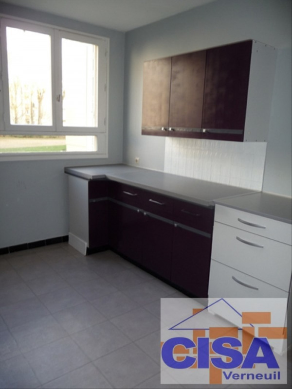 Rental apartment Senlis 795€ CC - Picture 5