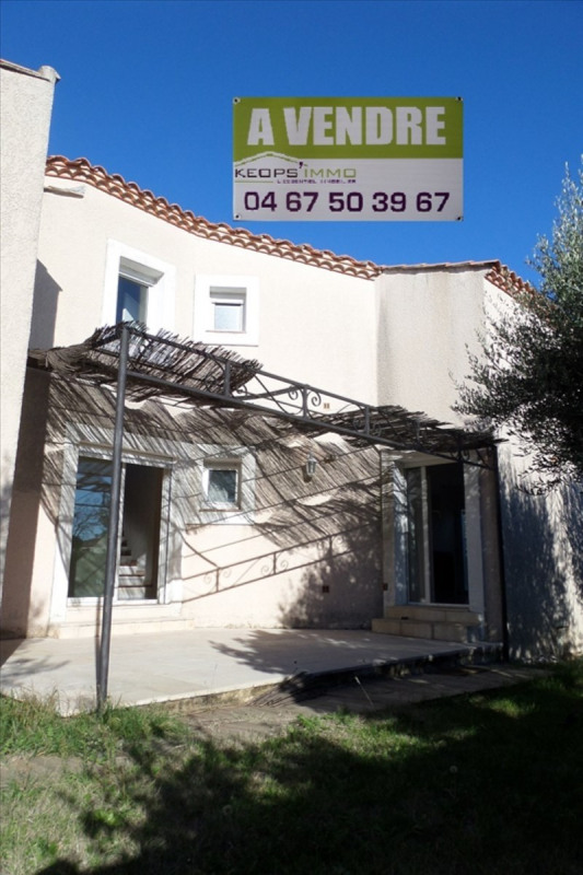Vente de prestige maison / villa Perols 593000€ - Photo 2