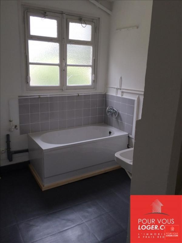 Sale apartment Boulogne sur mer 99990€ - Picture 5