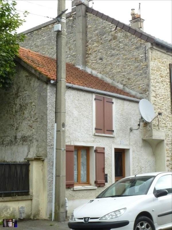 Location appartement Rambouillet 545€ CC - Photo 1