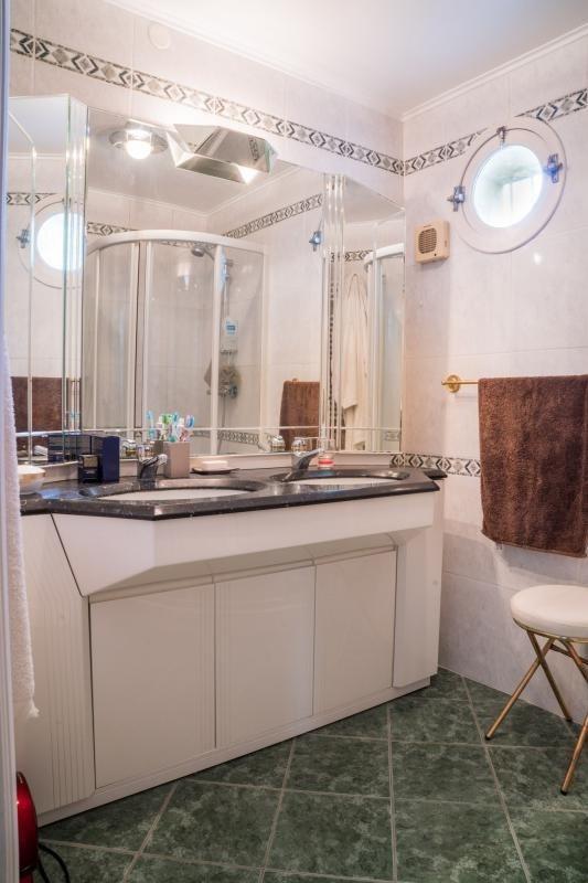 Vente maison / villa Orgeval 525000€ - Photo 9