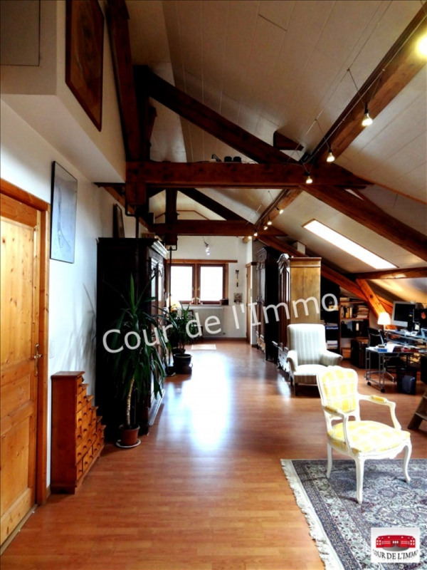 Sale apartment Ville en sallaz 270 000€ - Picture 4