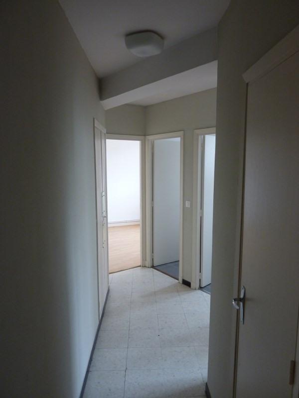 Locação apartamento Toulouse 889€ CC - Fotografia 5