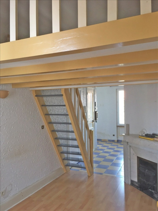 Vente appartement Valence 66780€ - Photo 3