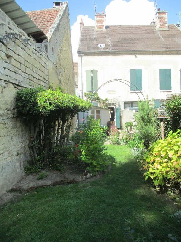 Vente maison / villa Cires les mello 135000€ - Photo 6