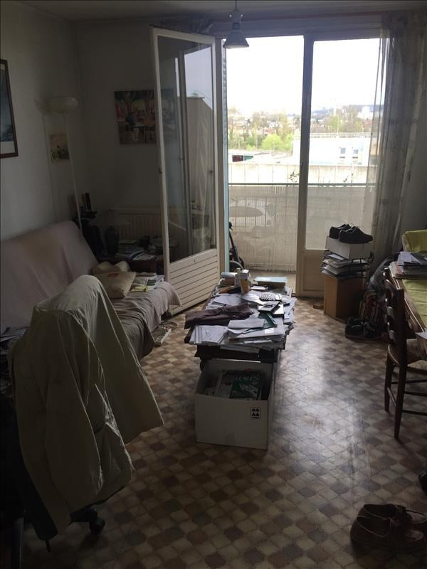 Vente appartement Villeurbanne 107 700€ - Photo 2