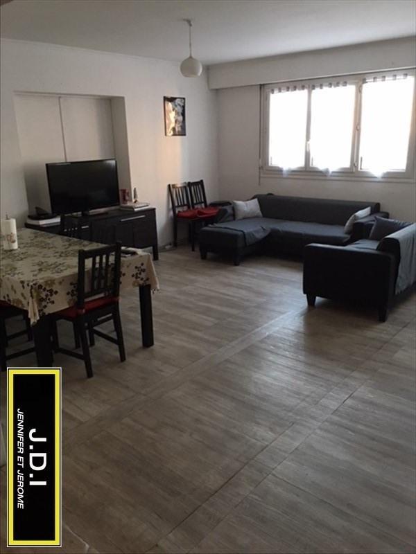 Sale apartment Epinay sur seine 94900€ - Picture 2