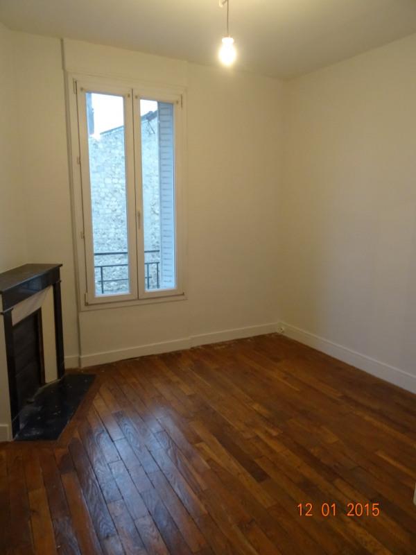 Location appartement Villejuif 800€ CC - Photo 1