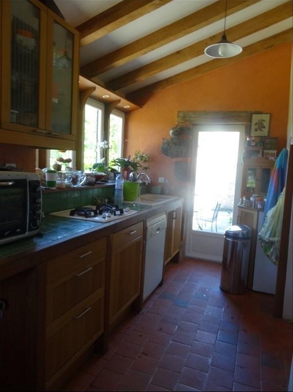 Vente maison / villa Bourbon l archambault 375000€ - Photo 6