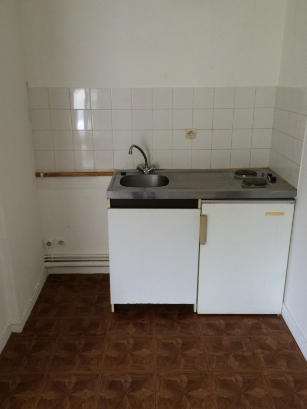 Rental apartment Taverny 446€ CC - Picture 3
