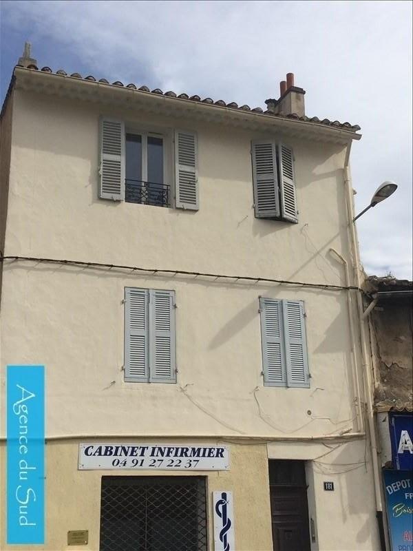 Vente appartement Marseille 11ème 77000€ - Photo 8
