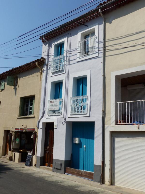 Maison de ville Abeilhan