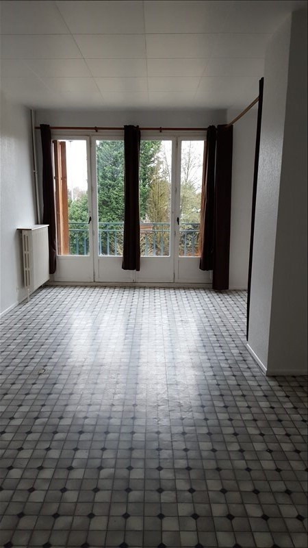 Location appartement Soissons 495€ CC - Photo 1