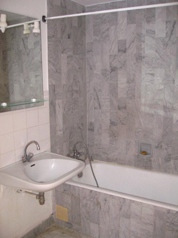 Vente appartement Nice 230000€ - Photo 4