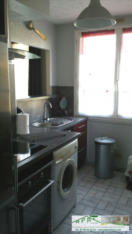 Sale apartment Ris orangis 129 500€ - Picture 3