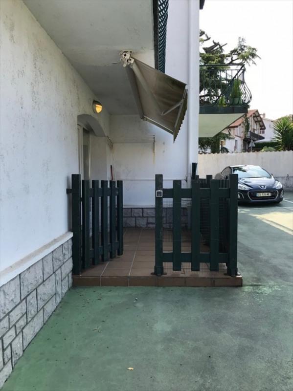 Vente appartement Hendaye 125000€ - Photo 8