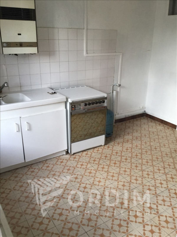 Location maison / villa St sauveur en puisaye 380€ CC - Photo 2