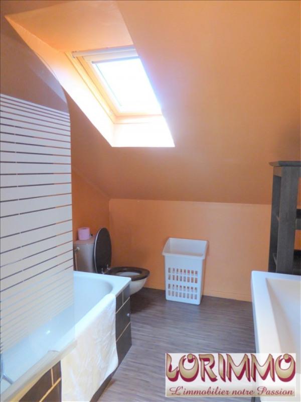Sale house / villa Mennecy 299900€ - Picture 7