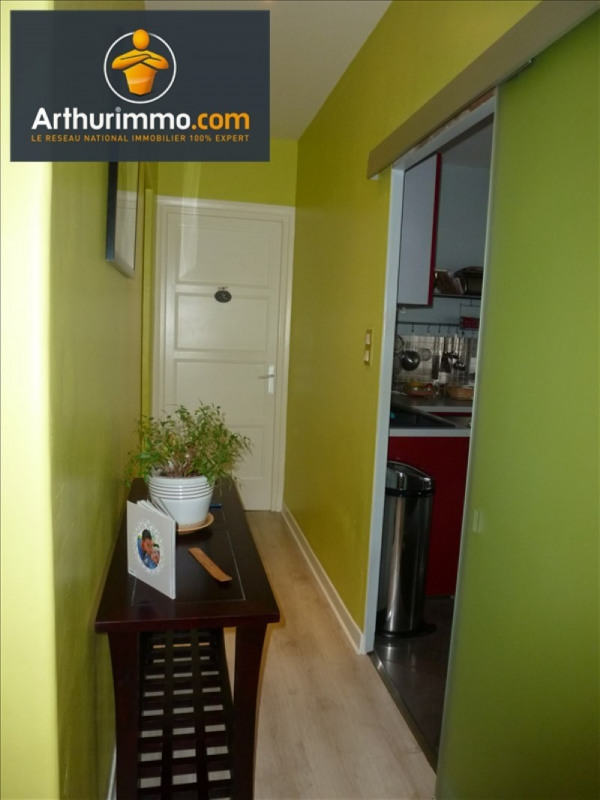 Sale apartment Roanne 149000€ - Picture 11