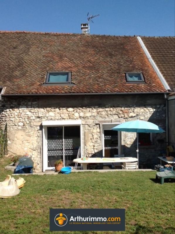 Vente maison / villa Morestel 165000€ - Photo 3