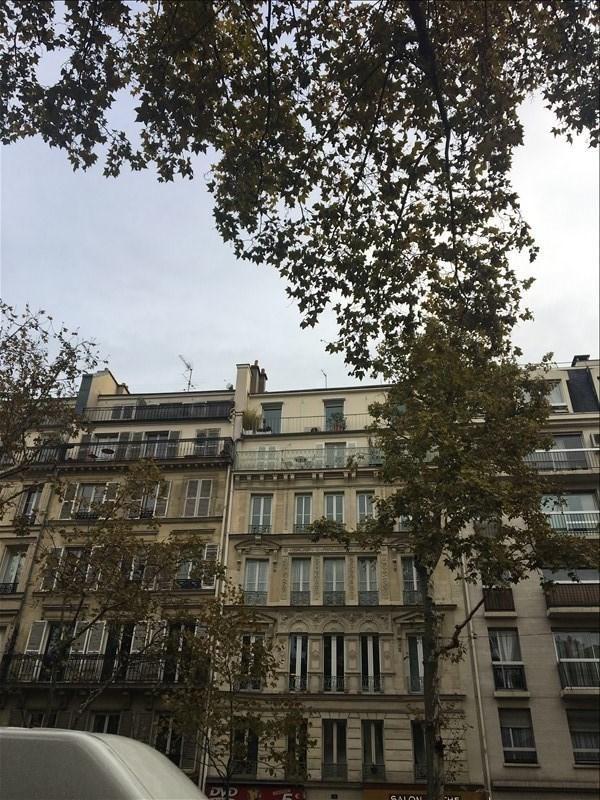 Vente appartement Paris 4ème 700000€ - Photo 1