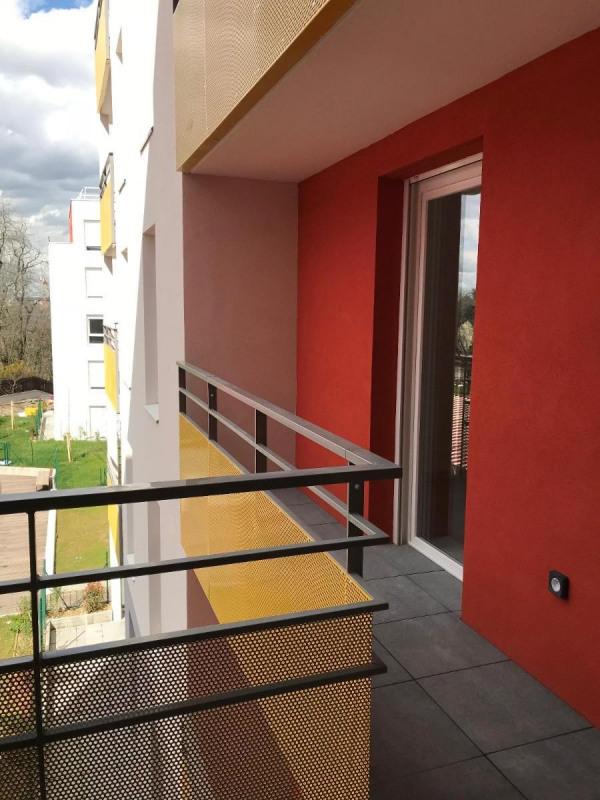 Location appartement Venissieux 555€ CC - Photo 5