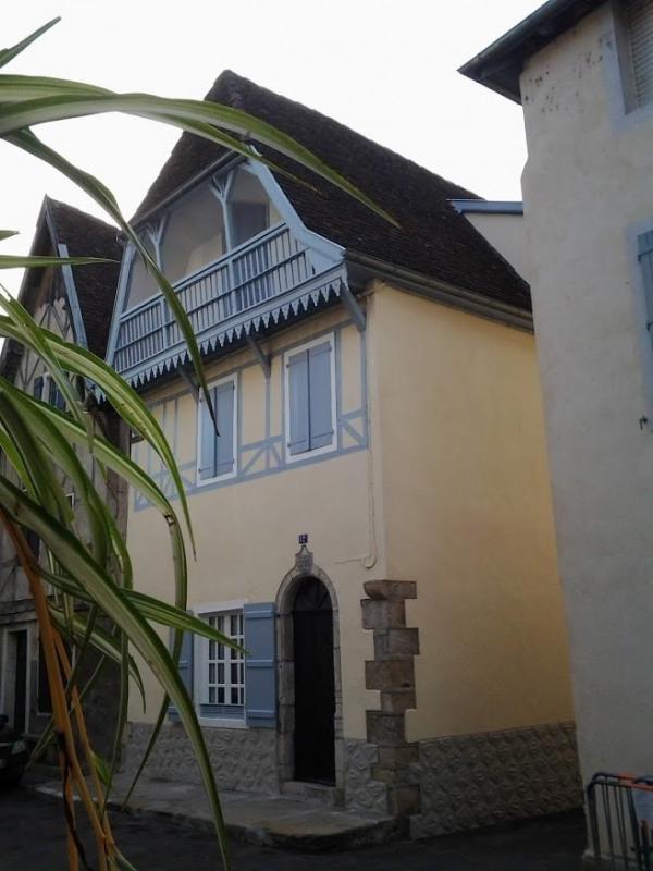 Vente maison / villa Salies de bearn 100000€ - Photo 1