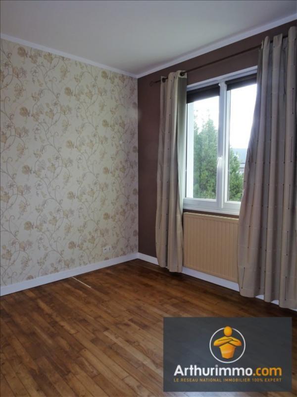 Vente maison / villa St brieuc 178500€ - Photo 10