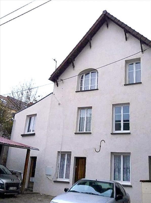 Vendita appartamento Cormeilles en parisis 138000€ - Fotografia 1