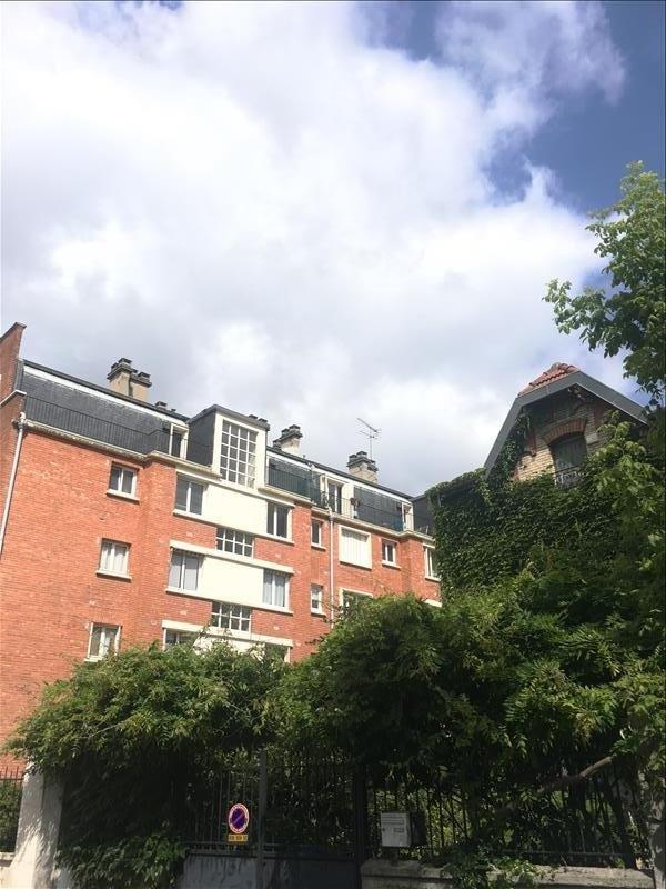 Rental apartment Asnieres sur seine 1319€ CC - Picture 3