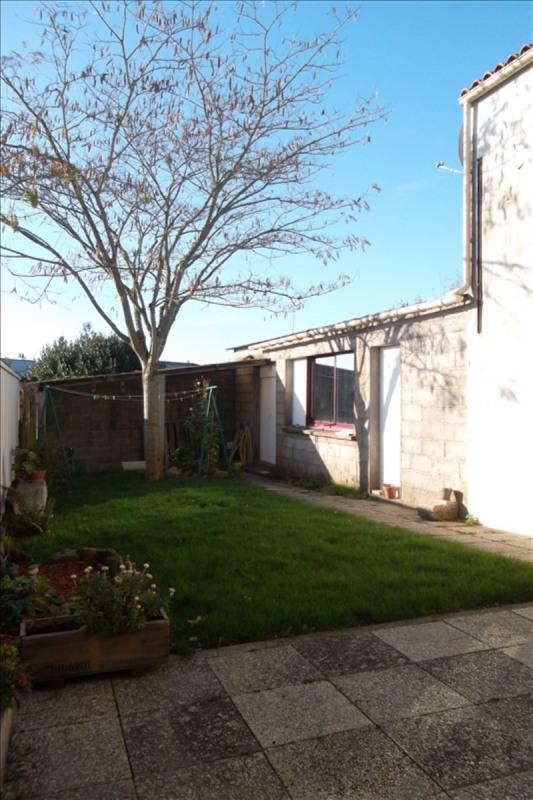 Vente maison / villa Venansault 159800€ - Photo 3