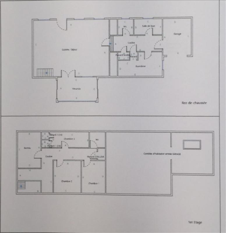 Vente maison / villa Ploeuc sur lie 122300€ - Photo 9