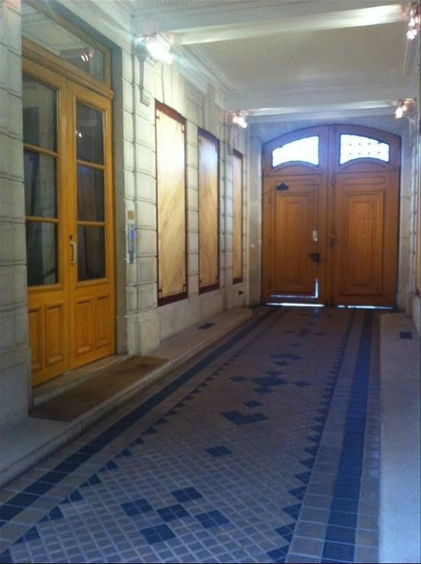 Rental apartment Charenton le pont 950€ CC - Picture 1
