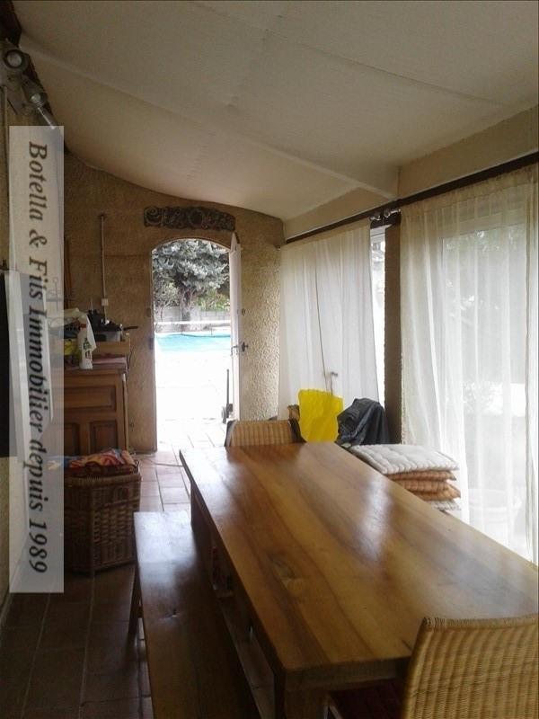 Vente maison / villa Tresques 250000€ - Photo 5