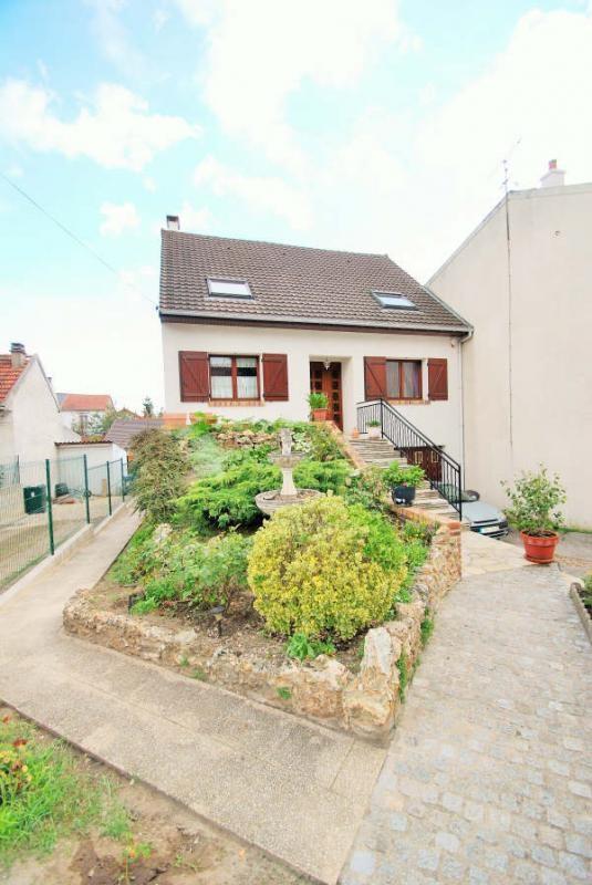 Sale house / villa Bezons 435000€ - Picture 7